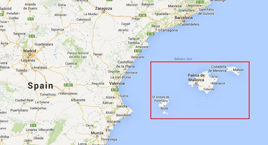Balearische Eilanden Wonen En Huis Kopen Casadelmar